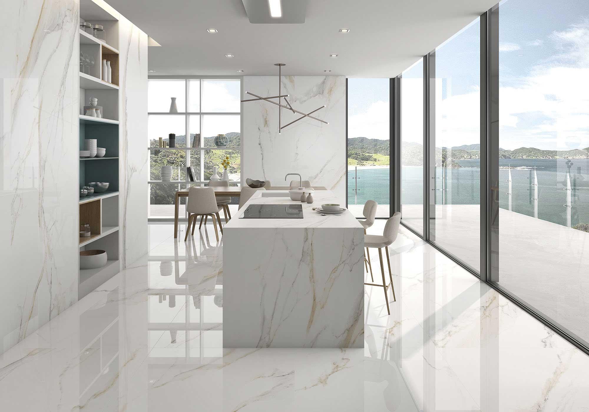 porcelain tile OEM manufacturer