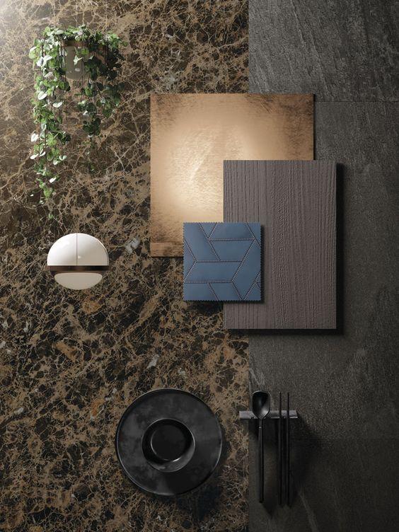 Luxury ceramic tiles